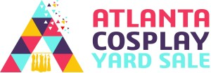 Atlanta Cosplay Yard Sale